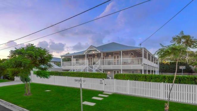 Renovated Nundah Queenslander house sold for $2.46 million