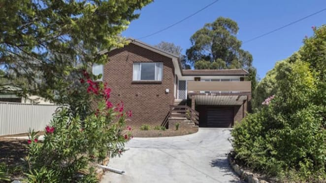 Property market in Canberra strong with suburbs recording median price growth: HTW