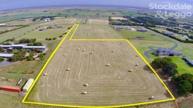 South-west Victorian farm sales increasing: HTW