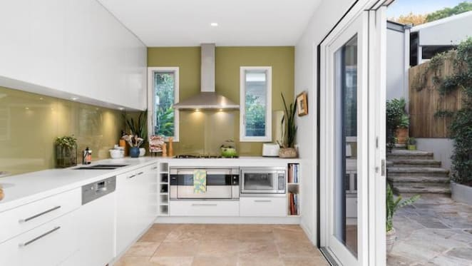 Paddington three bedroom house sold for $4.365 million