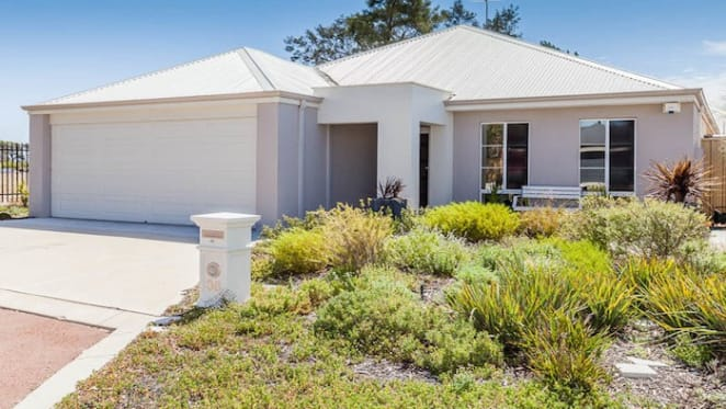 Perth property price falls a major boon for first time buyers: PRDnationwide
