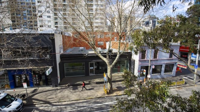 Developer pays $3.8 million for mixed use West Melbourne site