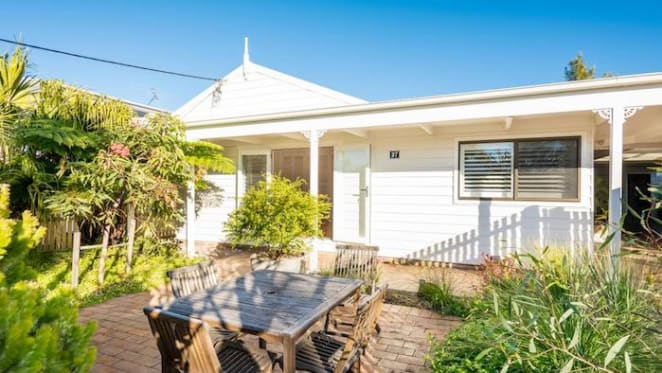 Sydney's City and Inner South scores 84% auction clearance rate: CoreLogic