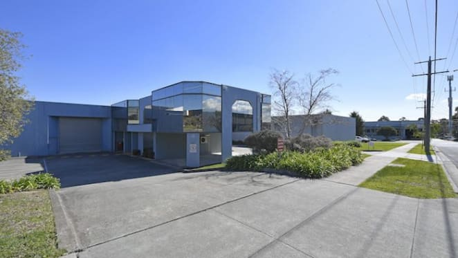 Successful sale and lease at neighbouring industrial properties in Rowville