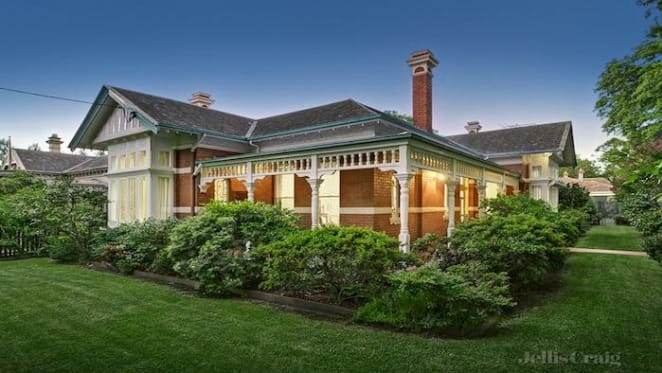 Camberwell's estate, Netherfield, sold for $4.76 million