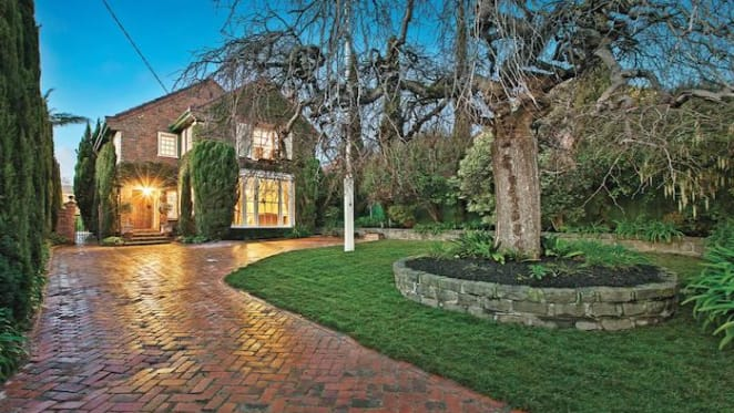 English-style Kew house sold for $4 million