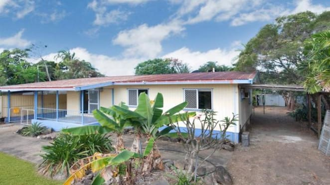 Three bedroom Holloways Beach, Queensland house listed for mortgagee sale