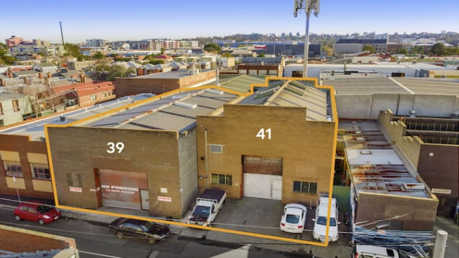 Industrial Richmond warehouses offer numerous options