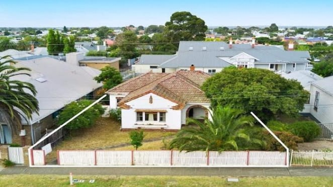 Geelong scores 70 percent auction clearance rate: CoreLogic