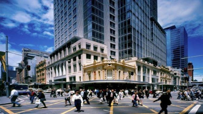 396 George Street, Sydney has for the first time, been publicly listed for sale