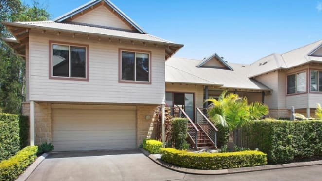 Peter 'Sterlo' Sterling looking to downsize to Terrigal