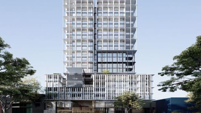 Former South Melbourne 3AW studio site set for $120 million redevelopment