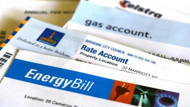 Staying at home for months is unlikely to lead to an eye-watering electricity bill