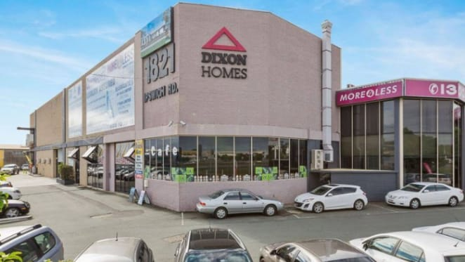 Delays in Dixon Homes new starts blamed on royal commission-induced credit showdown