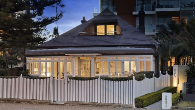 Last of Manly's original beachfront shacks sells to Jaggard family