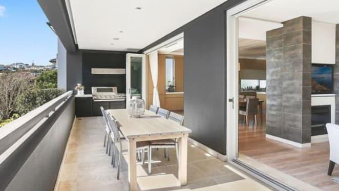 Sydney PR dynamo Roxy Jacenko buys Vaucluse home