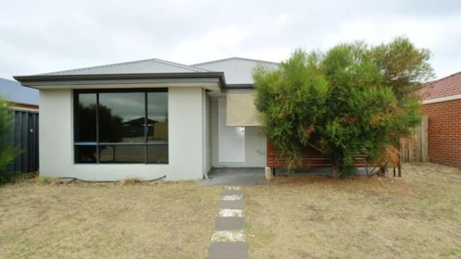 Baldivis house listed by mortgagee for $250,000