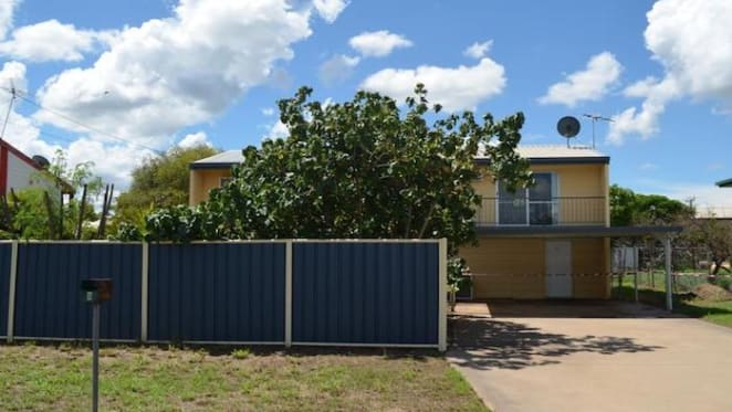 Mining town Blackwater three bedroom house sold by mortgagee