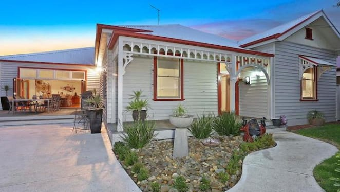 Geelong takes highest regional weekend auction clearance rate: CoreLogic