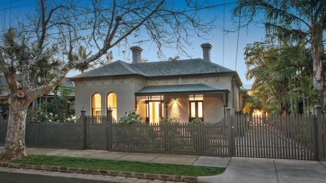 Victorian four bedroom Elwood house listed for $2.5 million plus