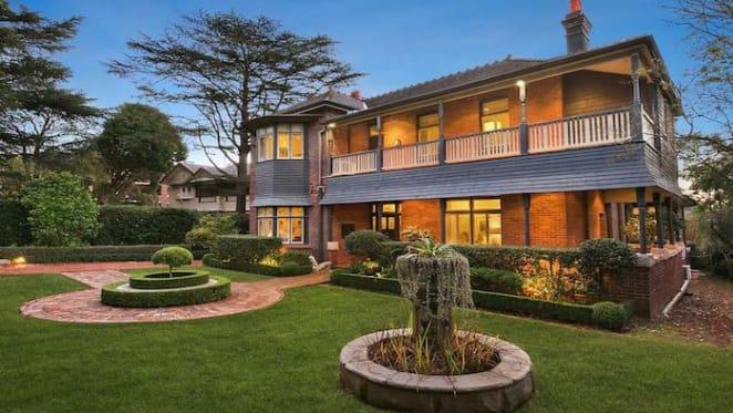Early Federation Killara house sold for $5.26 million