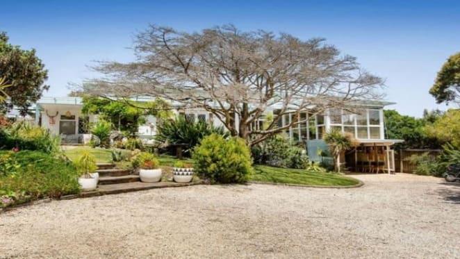 Modernist Mornington Peninsula beach house sold for $1.47 million