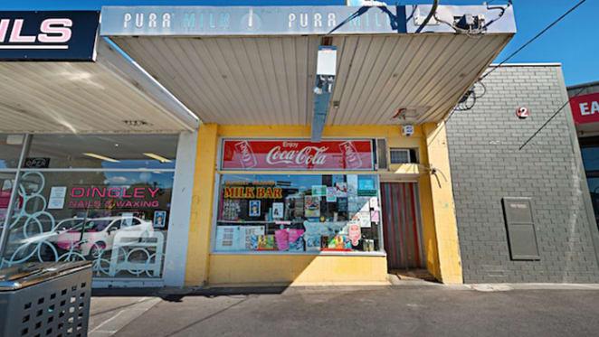 Former Dingley Village milk bar sells for $680,000