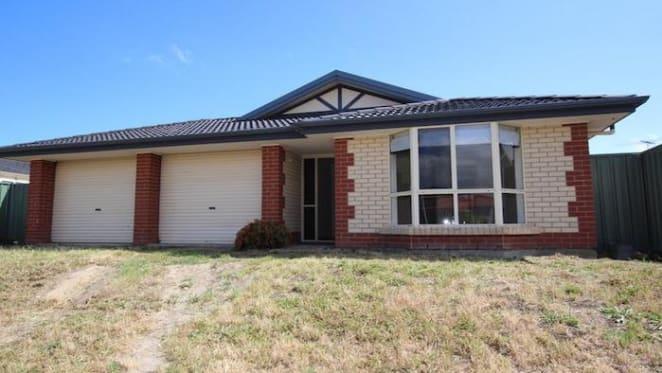 Aldinga Beach, SA four bedroom house sold by mortgagee