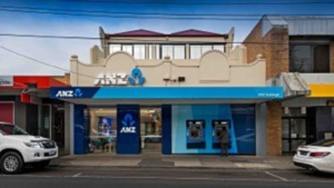 Oakleigh mixed-use investment in tightly held precinct