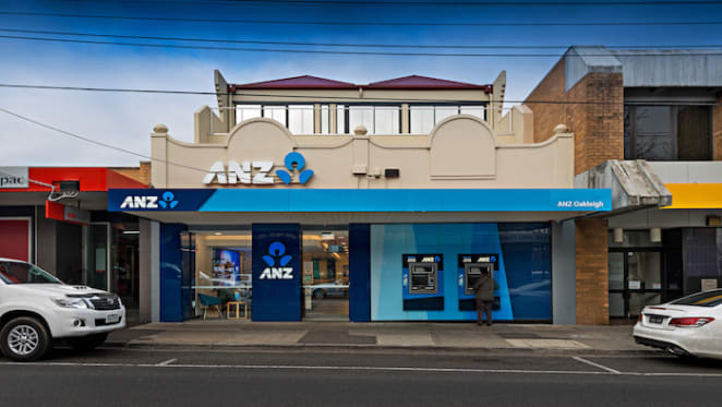 Oakleigh investment with ANZ lease for sale