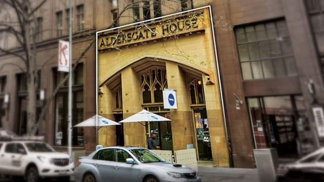 Collins Street, Melbourne retail offering set for auction