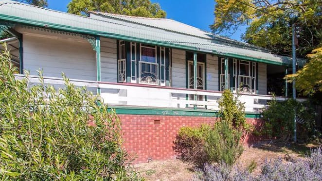 Merewether mortgagee auction with potential investment return