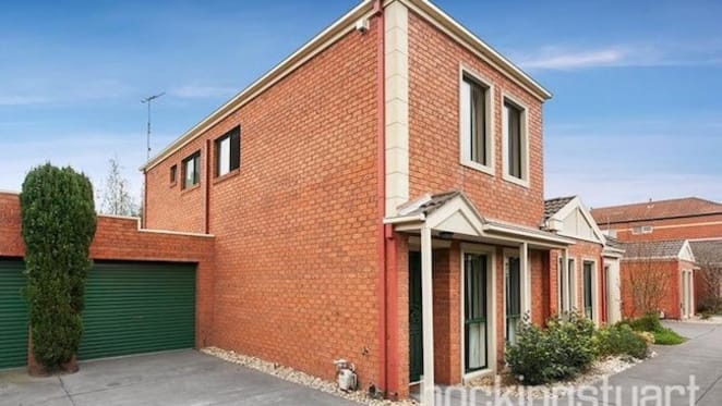 Caulfield North ranks as fastest selling Victoria apartments: Investar