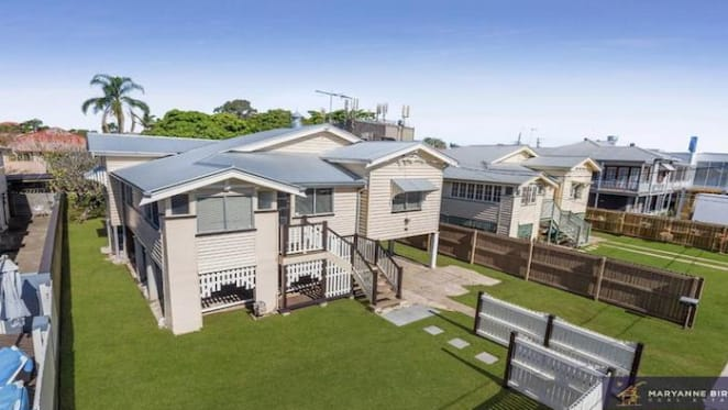 Brisbane welcomes $2 million suburb, record $1 million suburbs