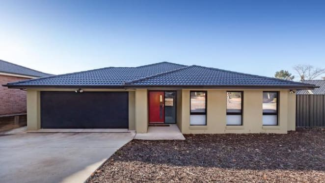 Five bedroom Curtin house sold for $1.22 million
