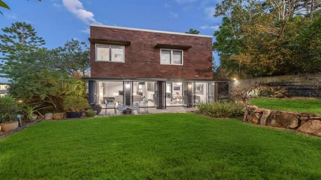 Four bedroom Spring Hill house sold for $1.452 million