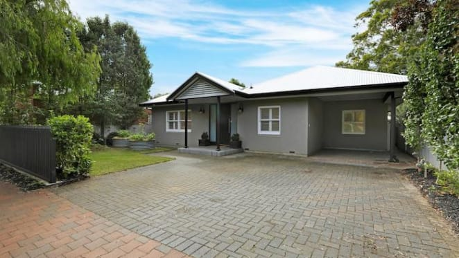 Four bedroom Clarence Park house sold for $775,000