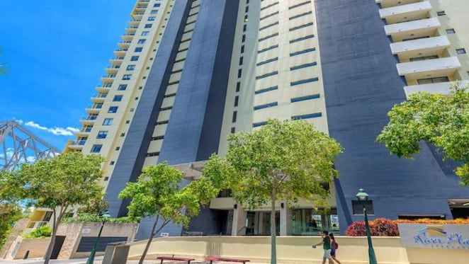 HTW warns Brisbane first time buyers against second hand units