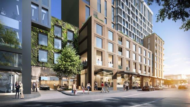 $150 million Geelong gateway development gets the green light