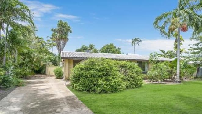 HTW's top Darwin property hotspots for 2017