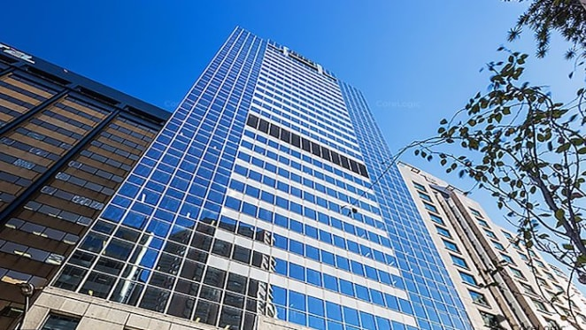 Dexus announces conditional contract to sell 45 Clarence Street to Peakstone