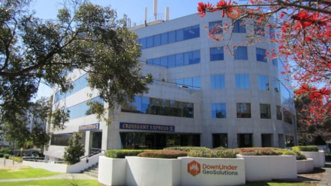 Savills to market West Perth office with Asian roadshow