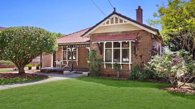 Chatswood parkside Federation trophy home sold for $4,955,000