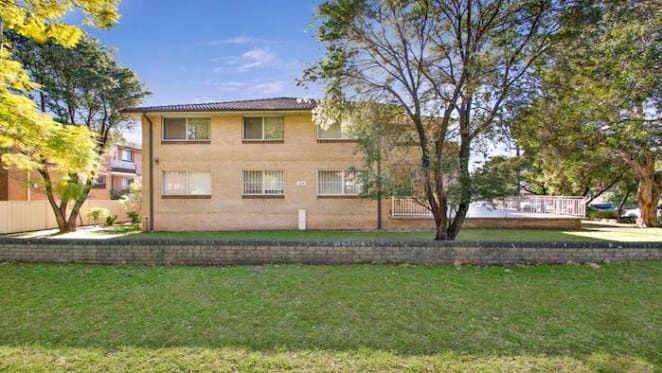 One bedroom Ashfield unit sold for $510,000