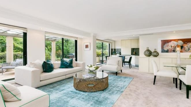 Double Bay leads Sydney's expensive apartments list: Investar