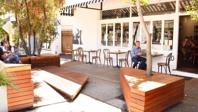 People love parklets, and businesses can help make them happen: Amelia Thorpe