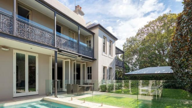Gene Sherman lists 1880s Woollahra home with $16 million hopes