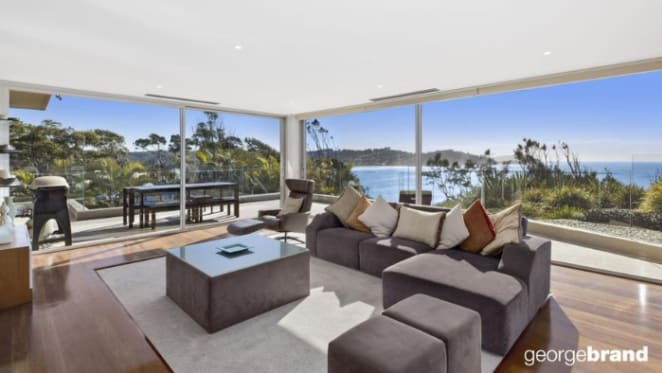 Macquarie Bank CEO lists Avoca Beach weekender