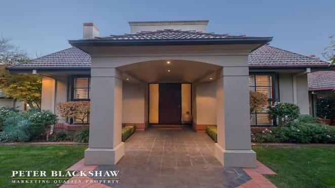 Willemsen-designed Forrest house sold for $4.22 million