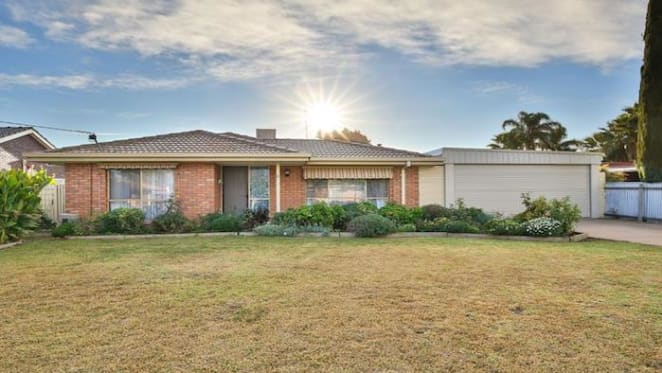 The $250,000 homes in Mildura becoming more expensive: HTW